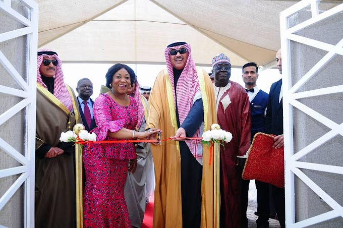 Opening of New Ghana Embassy in Kuwait timely and opportune - Foreign Affairs Minister