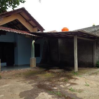 Dikontrakan Rumah Depok, Terusan Haji Nawi Malik