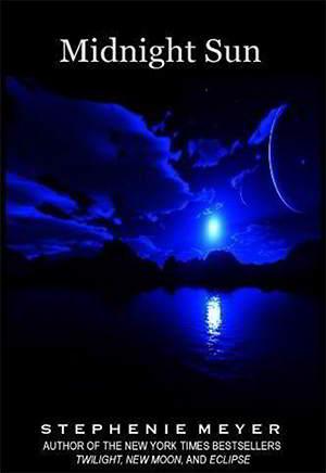 Setelah sukses dengan Tetraloginya yakni Twilight Saga Midnight Sun PDF Karya Stephenie Meyer