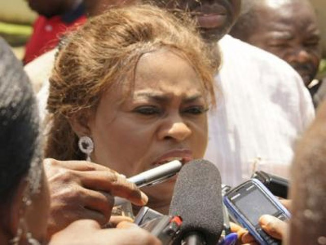 Alleged N1trn oil revenue theft: Senator Oduah calls for system review
