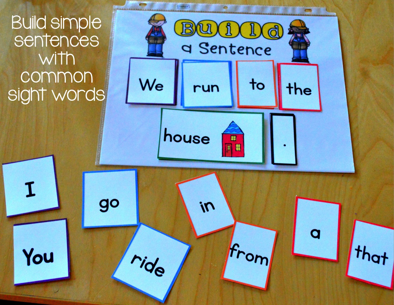 Sarah S First Grade Snippets Sight Word Instruction