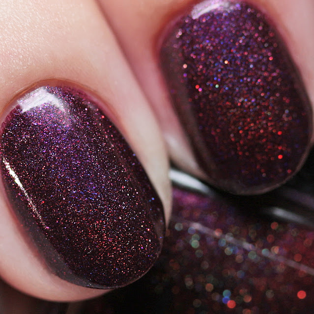 Supermoon Lacquer Flare Star