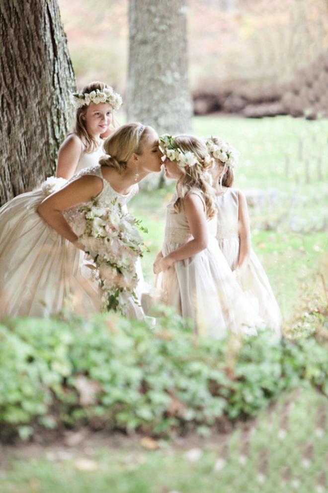weddings kids belle the magazine. Black Bedroom Furniture Sets. Home Design Ideas