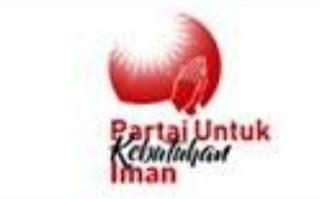 logo - Partai untuk kebutuhan iman