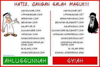 """Muslim Harus Tahu """"Media Dakwah Syiah"""", Baca dan Sebarkan!"""