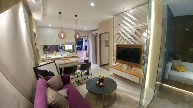 Apartemen Dijual Di Jakarta Selatan Cicilan Murah