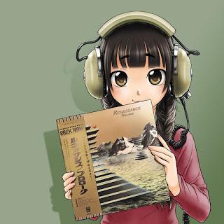 Musik adalah hidup yang ditulis dengan nada