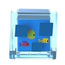 Minecraft Slime Cube Series 19 Figure