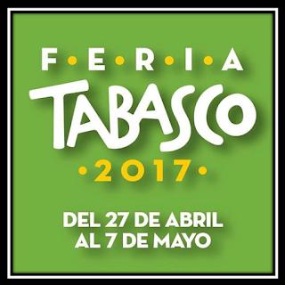 feria tabasco 2017