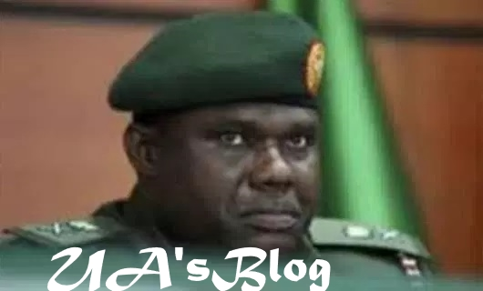 $2.1b deals: Ex-Army chief Minimah refunds N1.7b
