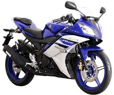 Harga Yamaha YZF R15