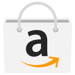 Preview of amazon, store, amazon store icons, apps icon.