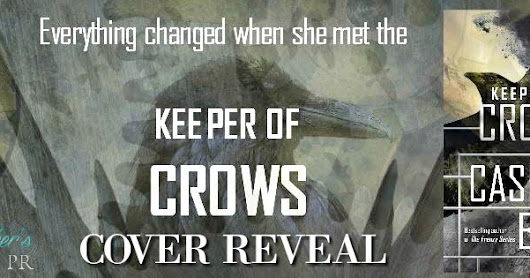 Cover and Trailer Reveal - Keeper of Crows