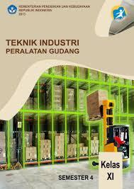 Download  Buku Paket Teknik Industri Peralatan Gedung 4 Kelas XI Kurikulum 2013 PDF - Cerpen45