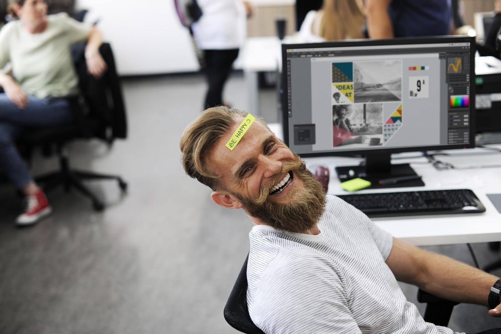 Cara Menghadapi Rasa Bosan Dan Jenuh Pada Rutinitas Kantor