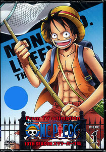 One Piece Season 10 Episode 337-381 MP4 Subtitle Indonesia