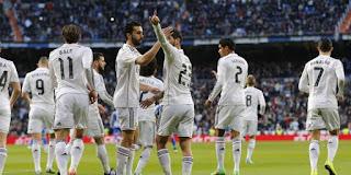 بث مباشر | مشاهدة مباراة ريال مدريد وديبورتيفو ألافيس بث مباشر بتاريخ 24-02-2018 الدوري الاسباني