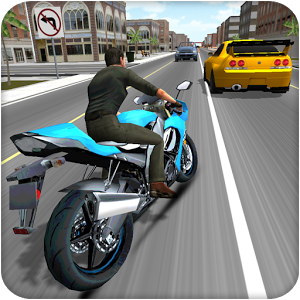 Moto Racer 3D v20151126 APK for Android Download