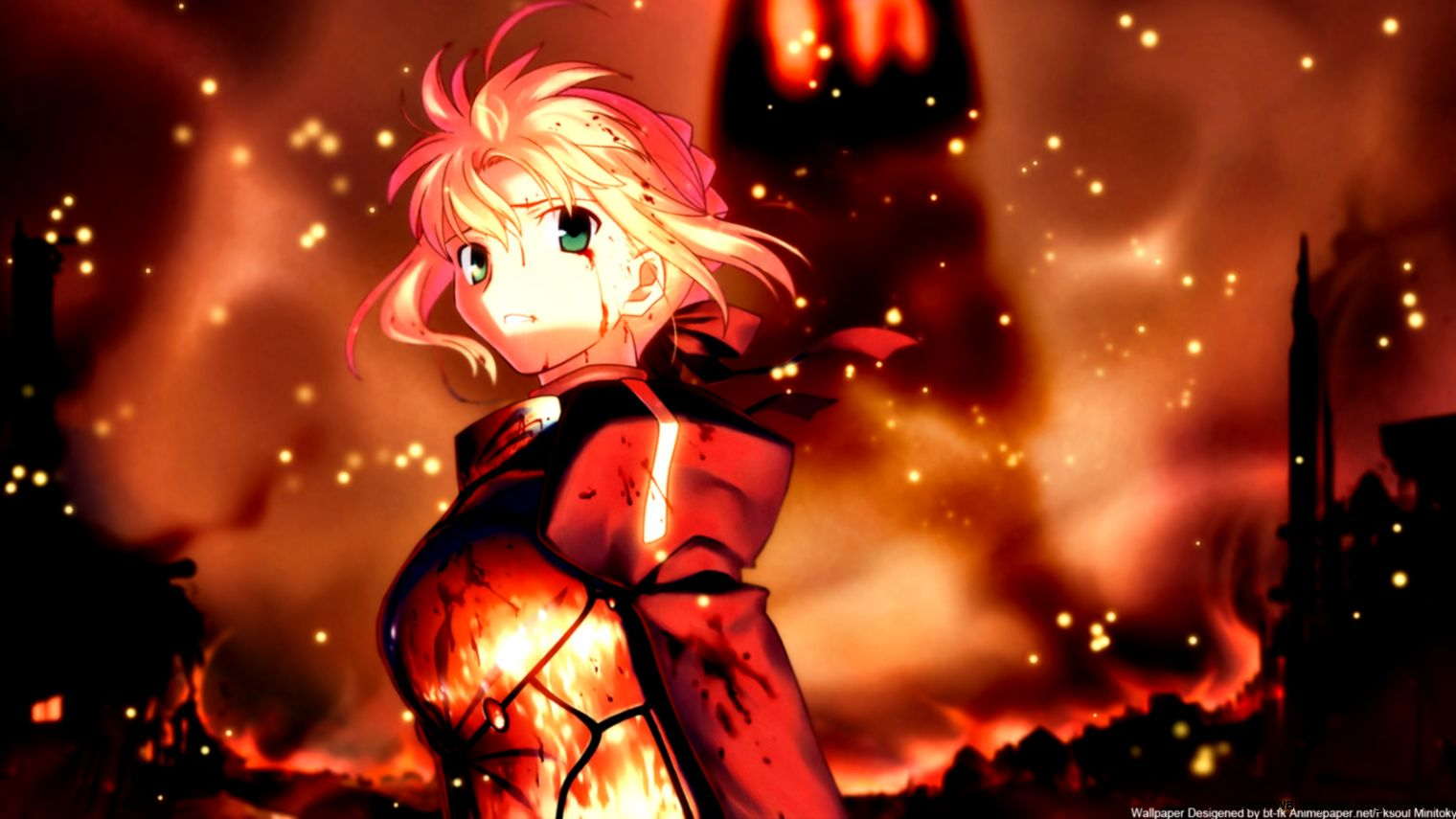Fate Stay Night Wallpaper Zoom Wallpapers