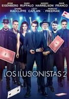 Los Ilusionistas 2: Nada es lo que parece (2016)