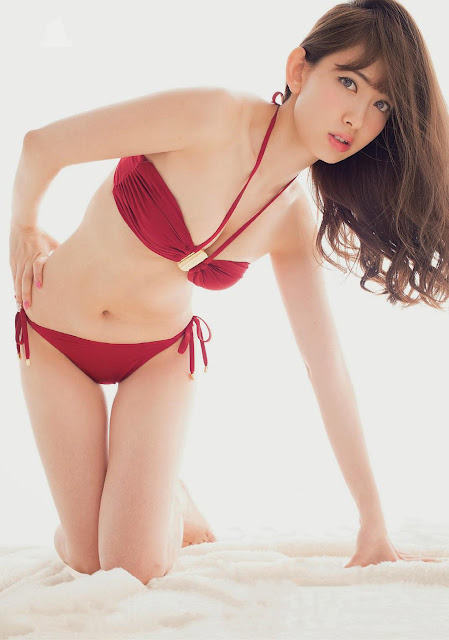 小嶋陽菜 Haruna Kojima Images 09