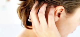Cara Ampuh Mengatasi Gatal dan Benjolan di Kepala