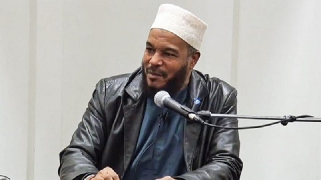 Islamic scholar linked to terrorists 'preaching' in Ghana