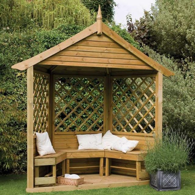 مظلات حدائق خشبية بخصم 965f054d4b2fe5c24076