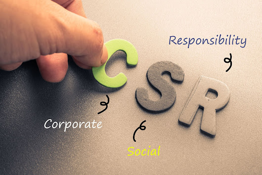 Idea 11 - Corporate Social Responsibility (50 Management ideas you really need to know) - Study Online