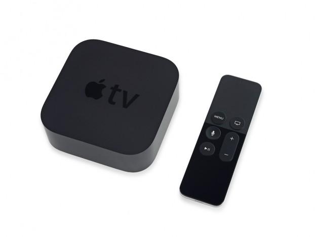 主打遊戲 + app,第四代 Apple TV 全球開賣,台灣買得到