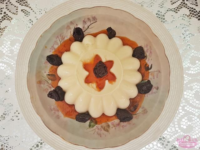 receita de manjar de coco de avó portuguesa