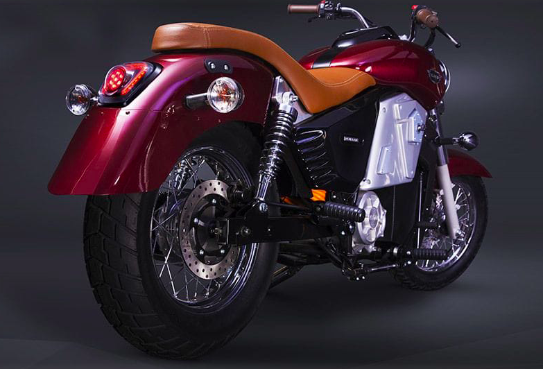 Um Renegade Thor Price Specifications Colours Features And Milage