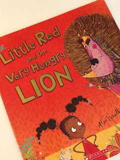 fairy-tales-African-American-culturally-responsive-read-alouds-Little-Red-Riding-Hood