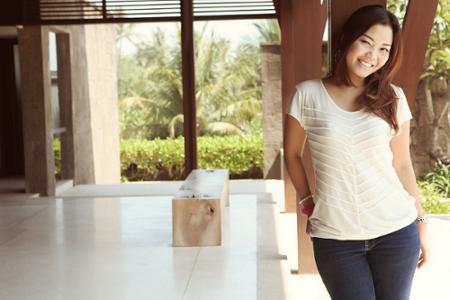Veronica Ratnaningrum, si Woman Marketer Ulung