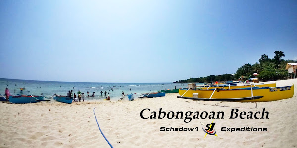 Cabongaoan Beach - Schadow1 Expeditions