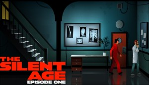 Game Offline - The Silent Age MOD APK