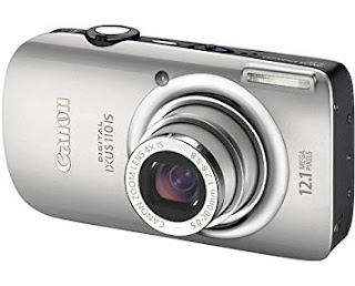 Canon IXUS 110 IS driver download Mac, Windows