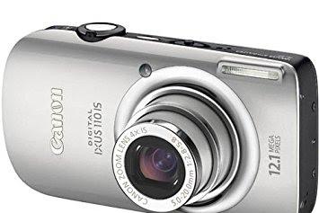 Canon IXUS 110 IS Driver Download Mac, Windows