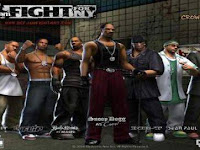 Game PPSSPP CSO Def Jam Fight For Ny The Takeover