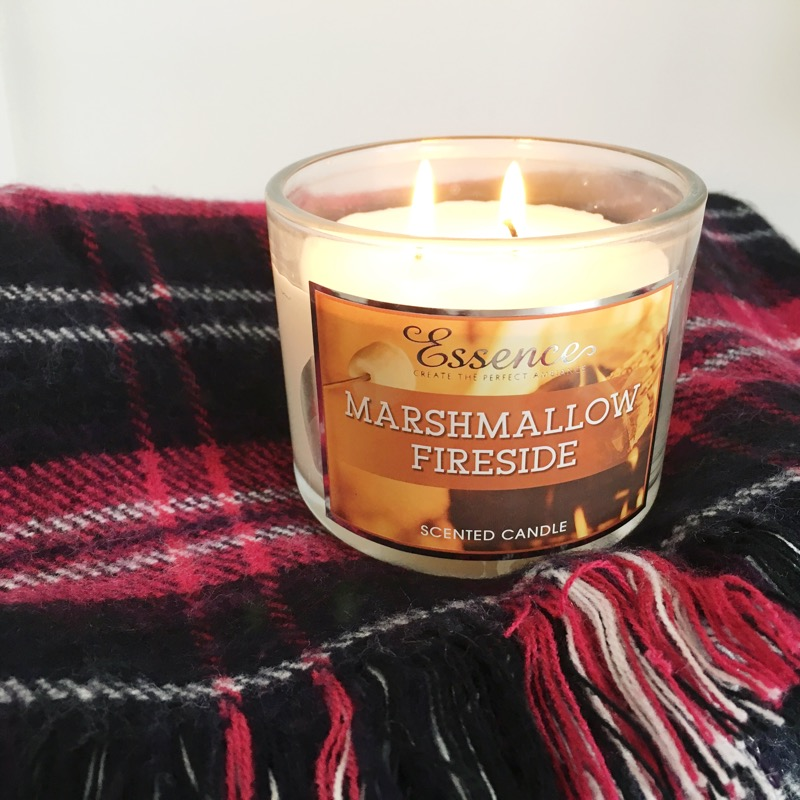 B & M Candle