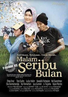 Download film Malam Seribu Bulan (2013) WEB-DL Gratis