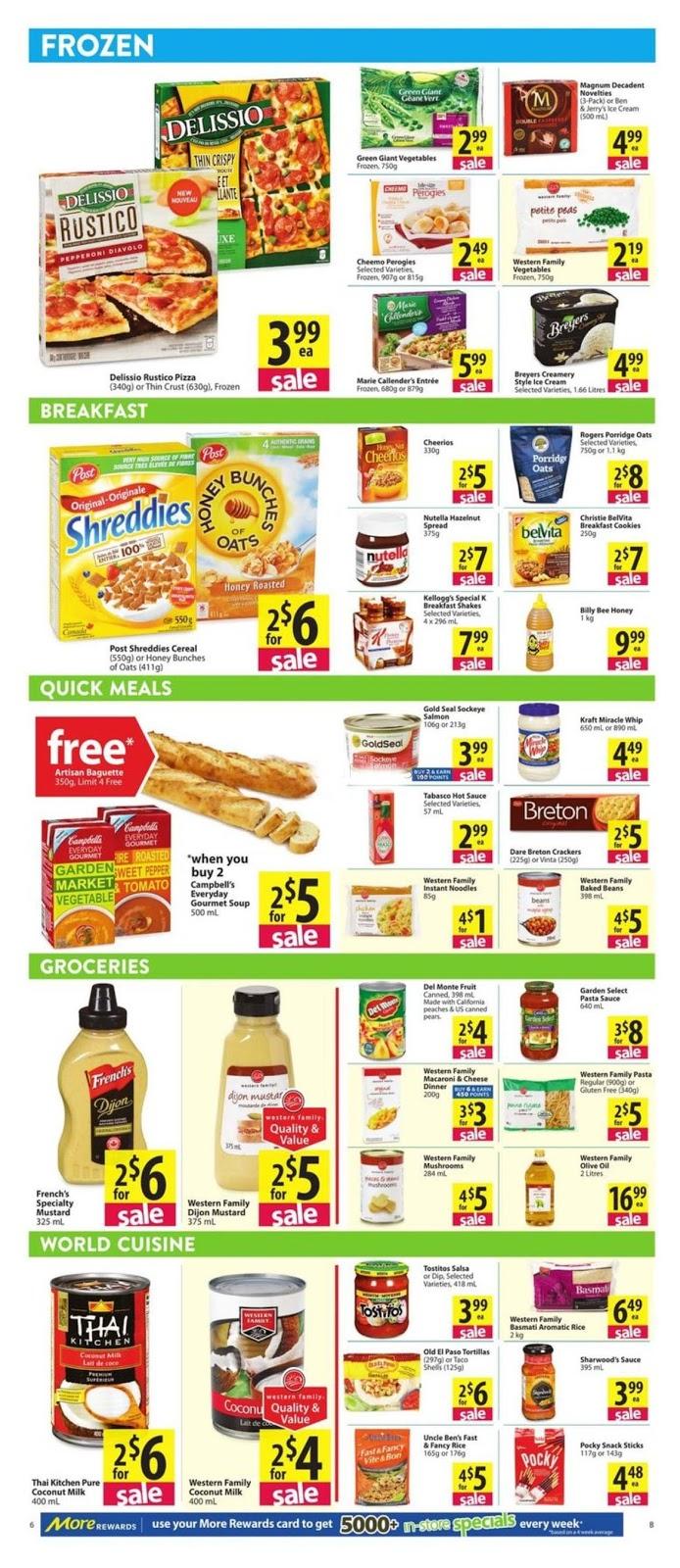Save On Foods Hours Calgary