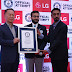 LG celebrates 20 Years in India 'Celebrating Togetherness' with all Indian consumers and continuously making lives good