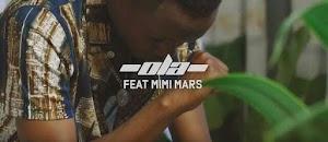 Download Video | Salmin Swaggz ft Mimi Mars - Ola