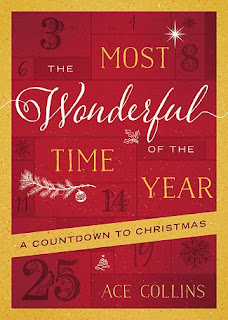 the most wonderful time of the year cover