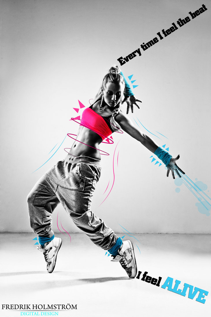 Hip Hop Fashion: Hip Hop Dancer Wallpaper By ~The-proffesional