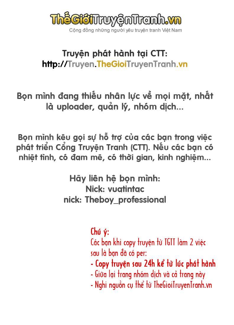 Nozoki Ana chap 72 - Trang 24
