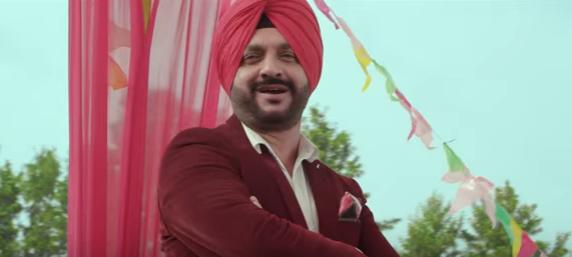 Preeti Lyrics - Surjit Bhullar Full Song HD Video
