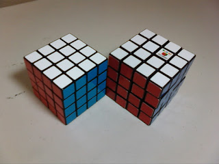 How to Solve 4x4 Rubik's cube | Solve Rubiks in 5 Minutes