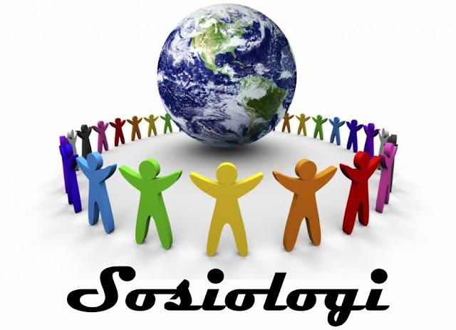 Pengertian dan Ruang Lingkup Sosiologi, Lengkap Penjelasan